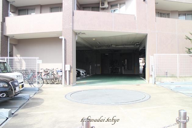 ダイアパレス常盤台(DIA PALACE TOKIWADAI)