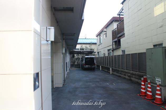 アーベイン 常盤台(URBANE TOKIWADAI)